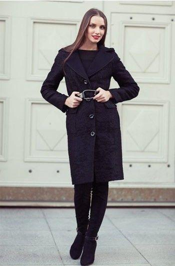 Пальто мода осень 2016 2017