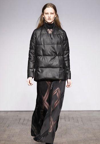 Какие куртки в моде осенью 2016