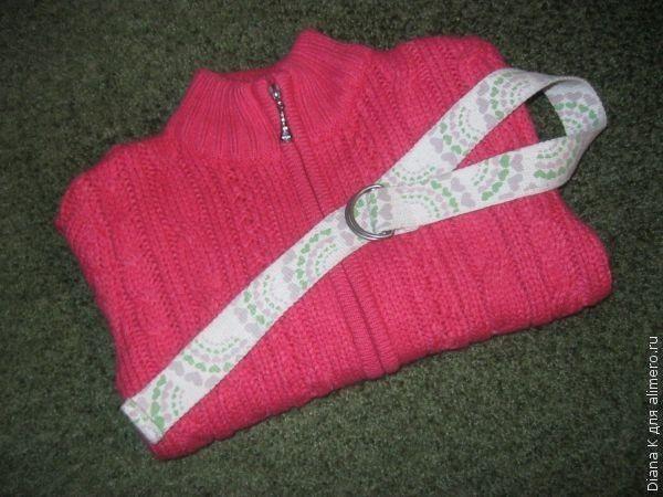 Осенний гардероб для девочки 4-6 лет