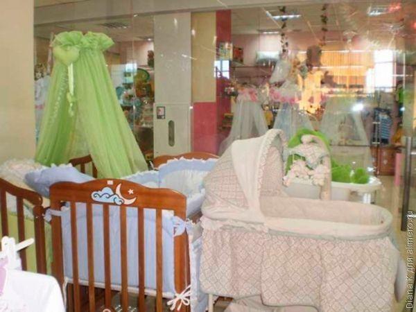 Как я выбирала кроватку для новорожденной дочери