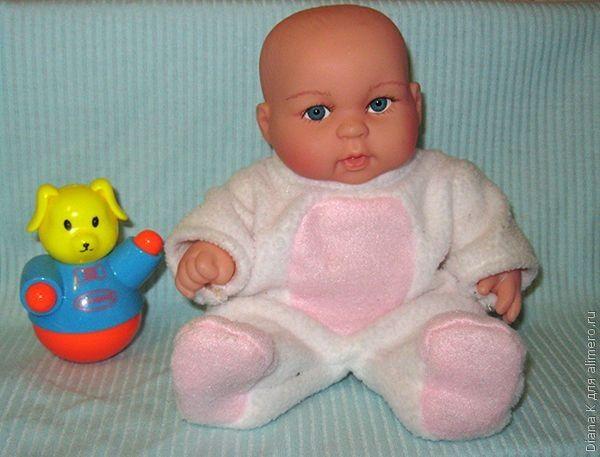 Аптечка для младенца