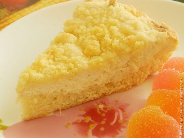 Торт с сгущенным молоком фото 6