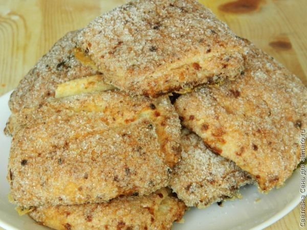 Печенья из творога на скорую руку рецепты