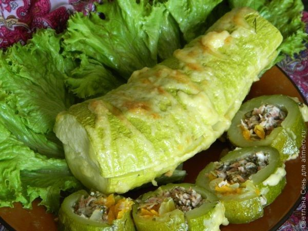 Рецепт рагу с кабачков мяса и картошки