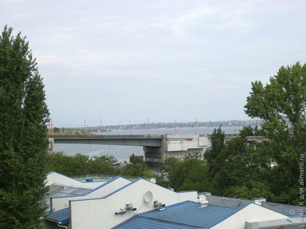мост, Николаев