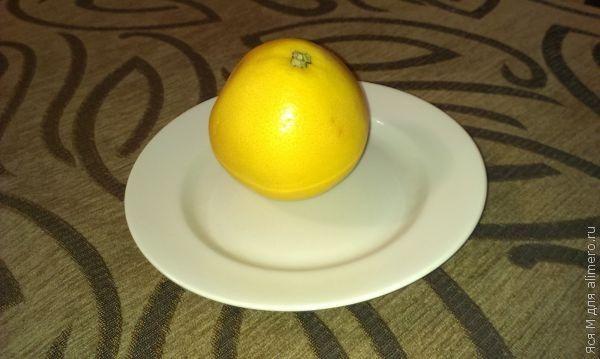 Помогает ли грейпфрукт похудеть