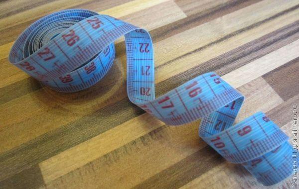 Как я похудела на 3 кг без диет