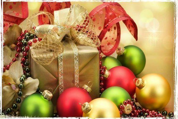 Чтобы вас удивляли подарками не только по праздникам, но и совершенно неожиданно.