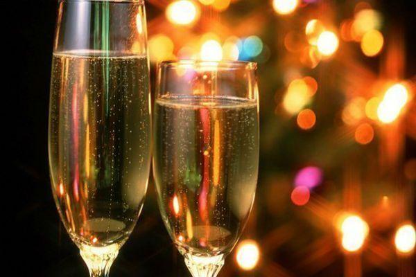 Чтобы глаза блестели, а голова кружилась не от шампанского, а от счастья!