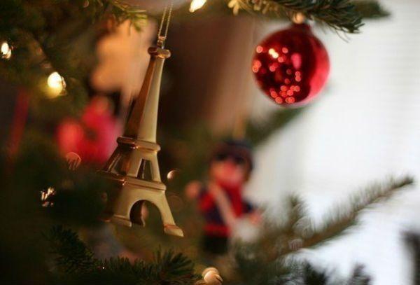 Чтобы следующая Эйфелева башня, которую вы увидите, была… в Париже!