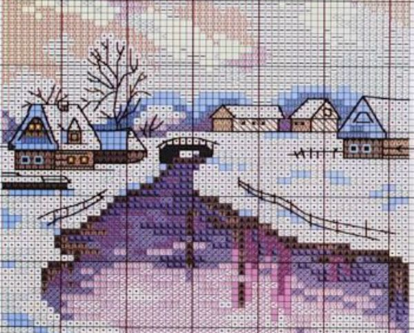 Снег… Взрослые говорят, что это — замерзшая вода, но дети знают лучше: это маленькие звезды с волшебным вкусом Нового года.