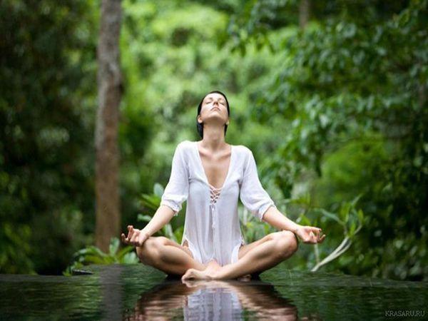 Выделяйте хотя бы изредка время для себя, чтобы побыть в одиночестве и привести мысли в порядок. Ну, или заняться любимым хобби.