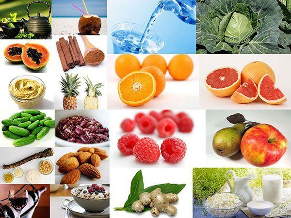 Сделайте ваше питание сбалансированным, разнообразным и максимально полезным.