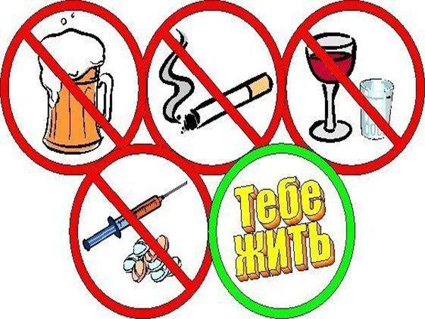 Избавьтесь навсегда от вредных привычек, ведь они потому и названы вредными, что крадут наше здоровье и вызывают нездоровую зависимость.