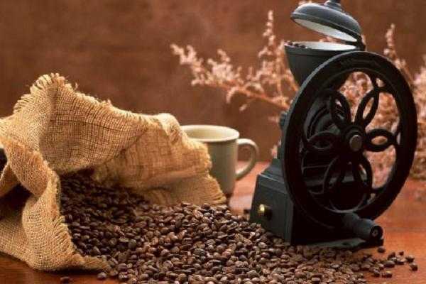 Кофе предотвращает образование камней желчного пузыря почти на 50%.