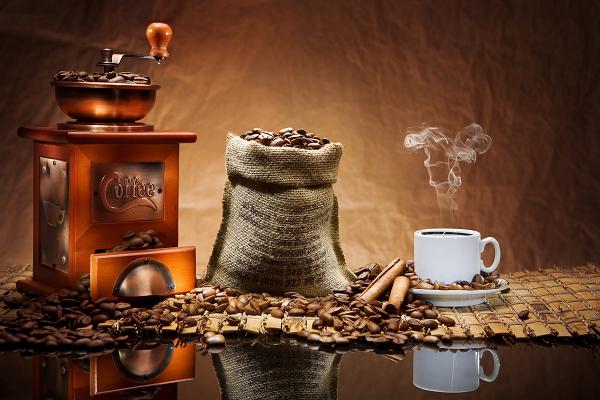 Ежедневно во всем мире заваривают около 2,25 млрд. чашек ароматного кофе.