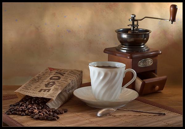 За время своего существования, кофейный напиток трижды признавали нелегальным.