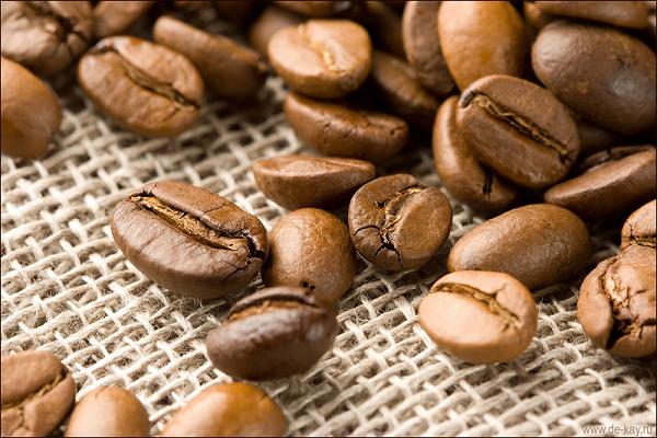 Кофе содержит большое количество антиоксидантов. Это помогает в борьбе с так называемыми свободными радикалами, которые являются причиной многих тяжёлых болезней. Поэтому у любителей кофе значительно снижаются шансы заболеть такими заболеваниями как болезнь Паркинсона, сахарный диабет и болезни сердца.