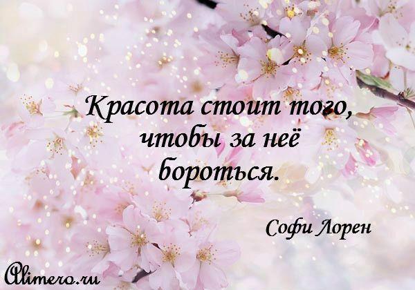 17 цитат Софи Лорен