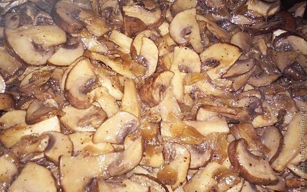 Ленивая лазанья рецепт