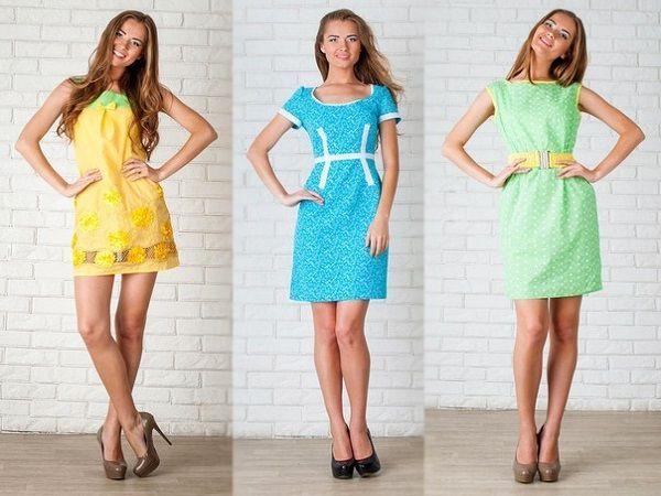 Исследования показали, что яркие, сочные цвета в одежде поднимают настроение и мотивируют на похудение. Однако с такими красками нужно быть аккуратными и сочетать максимум два ярких оттенка в одном образе.