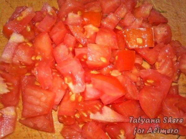 макароны рецепт