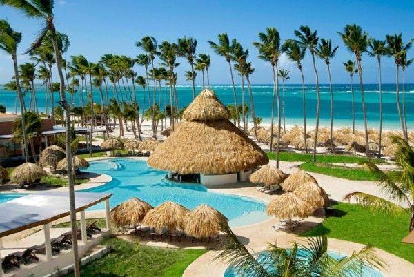 5. Пунта-Кана, Доминиканская Республика. Пунта-Кана - идеальный город для райского отдыха. День в Пунта-Кана начинается с купания в бирюзовой воде и отдыха на пляже, во второй половине дня можно покататься на каноэ, а вечером насладиться местной музыкой и тропическими коктейлями в местных барах.