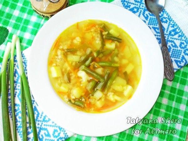 Вторые блюда с фото повар