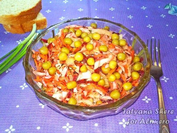 салаты рецепты с черешковым сельдереем рецепты