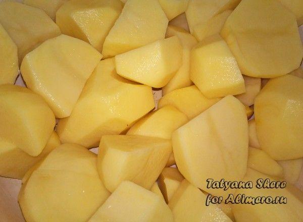 вкусные котлеты из картофеля рецепты с фото