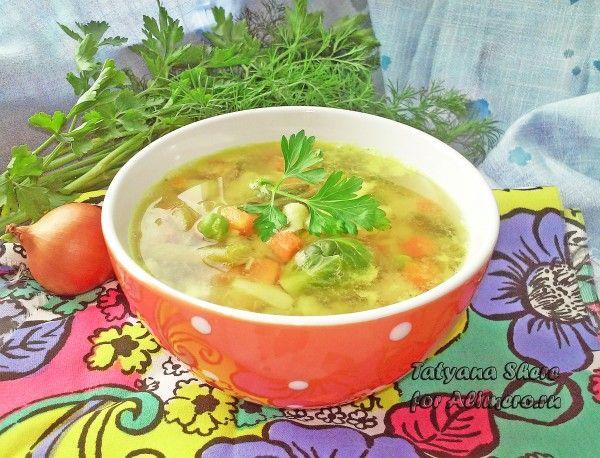 рецепты мясо в горшочках с картошкой и овощами в духовке рецепт с фото