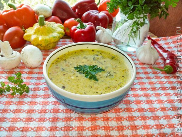 рецепт для мультиварки суп борщ