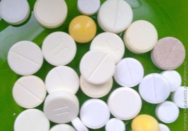таблетки для поднятия давления для пожилых