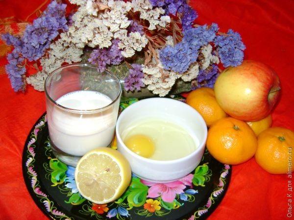 Натуральные рецепты для ухода за кожей вокруг глаз