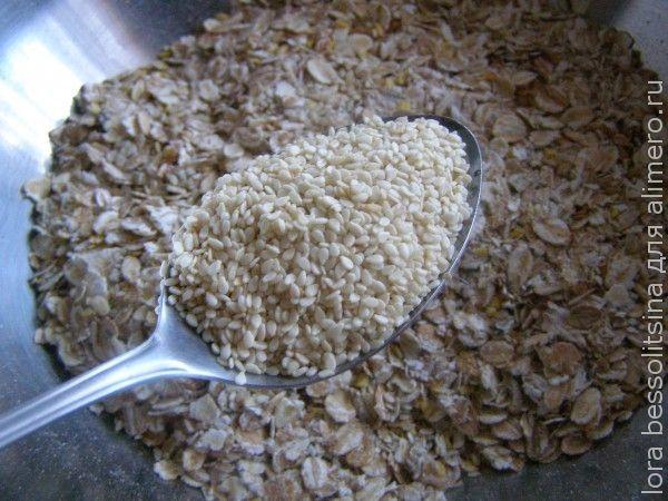 Как сделать овсяное печенье в домашних условиях