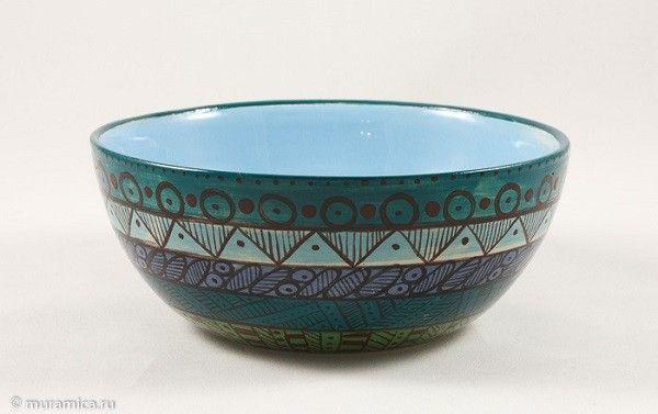 Пиалы для чая из керамики