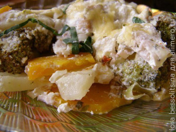 рецепты приготовления говядины в духовке с овощами