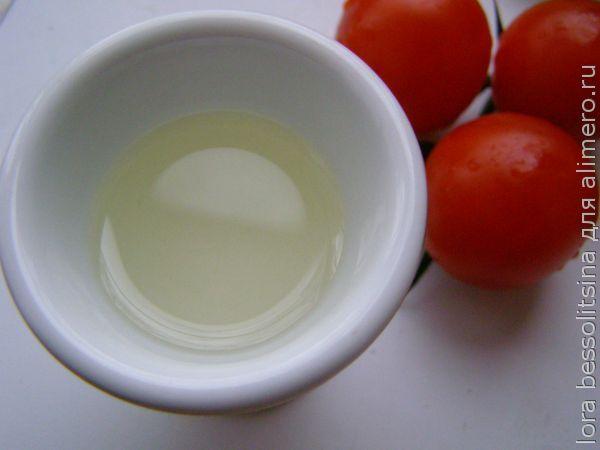 каша гречневая, масло
