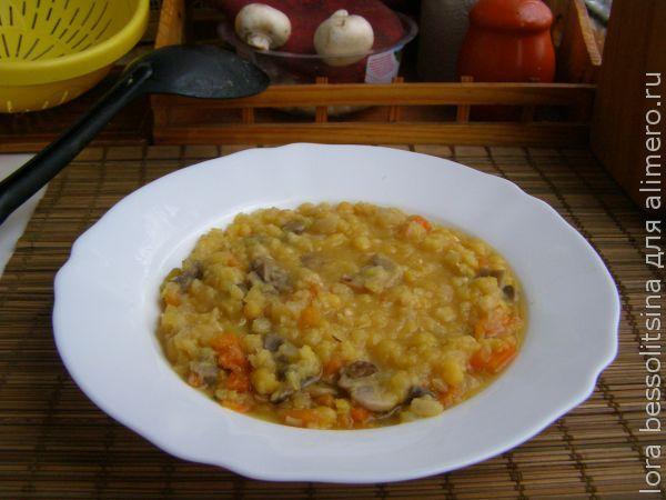 жаркое в горшочках с курицей и картошкой и грибами в духовке рецепт