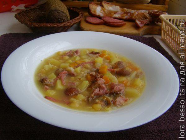 индюшатины рецепты фото с суп из