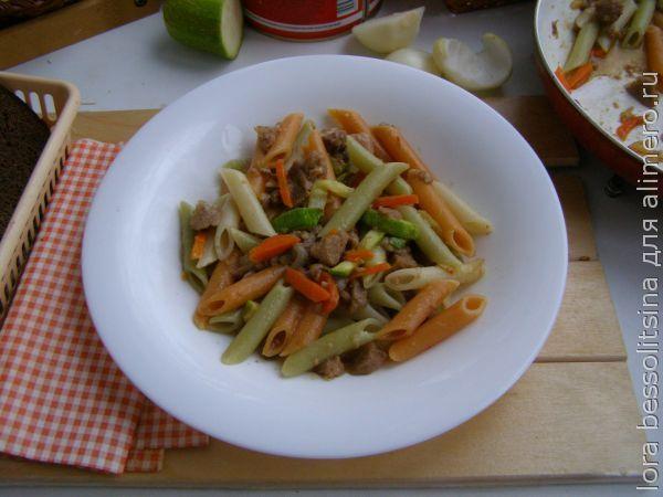 суп с фасолью рецепт с пошаговым фото