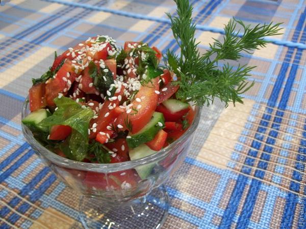салат из мяса и огурцов рецепты с фото