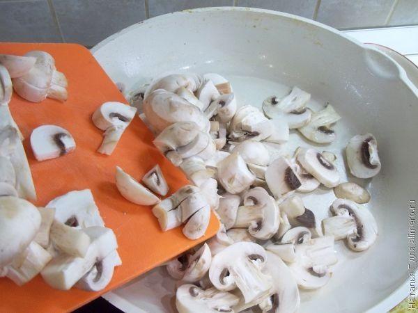 Свиные отбивные, запеченные в духовке