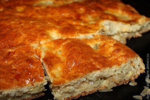 Вареники с салом и картошкой - пошаговый рецепт с фото на ...