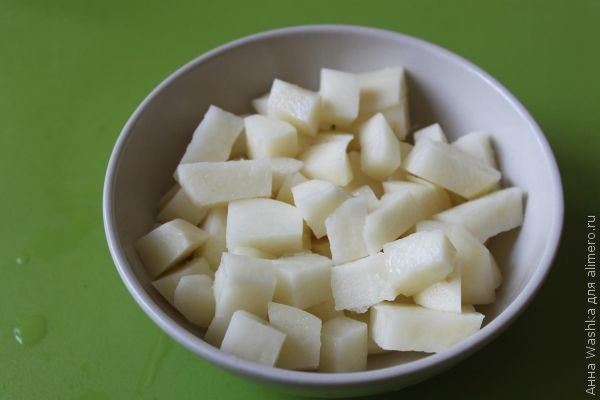 рыбные котлеты рецепт с добавлением картофеля