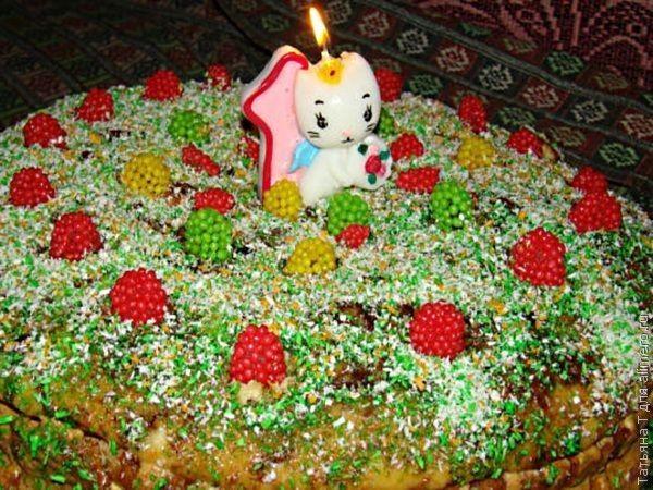 Варианты празднования дня рождения ребенка