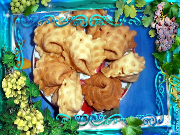 Печенье с предсказаниями по-новому