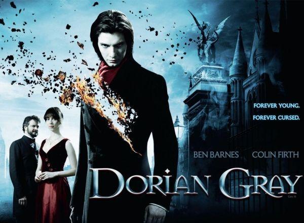 """""""Дориан Грей"""" - фантастический триллер, драма. Экранизация потрясающего романа Оскара Уайльда """"Портрет Дориана  Грея"""". Сюжет фильма несколько отличается от романа, но от этого лишь выигрывает."""