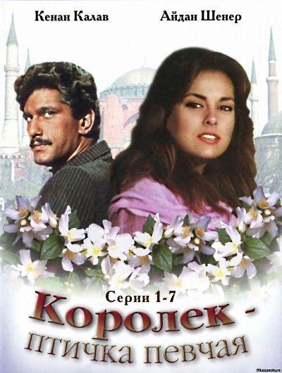 Королек - птичка певчая. Потрясающий турецкий сериал, снятый по одноименному  роману Решат  Нури Гюнтекин. Не так давно на экраны вышла новая версия фильма, но ей очень и очень далеко до оригинальной картины.