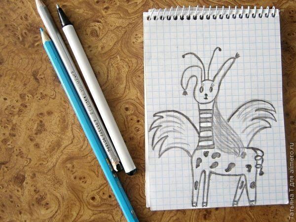 5 упражнений для развития креативности